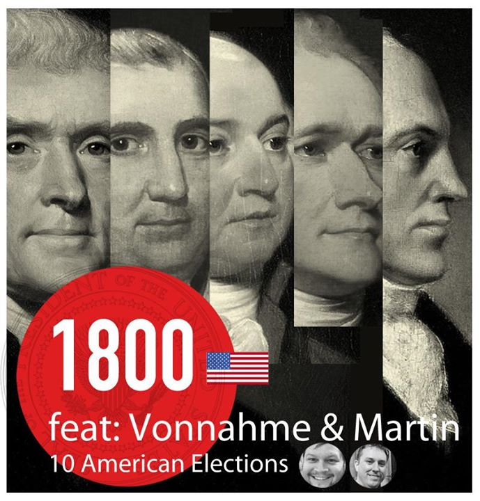 ep 14 the election of 1800 vonnahme martin 10 american